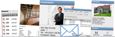 online Immobiliensoftware onOffice smart