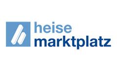 Logo heise marktplatz