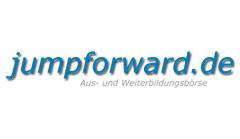 Logo jumpforward.de