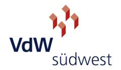 Logo VdW südwest