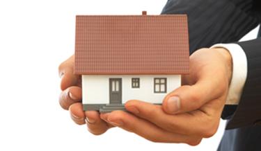 Hausvermieten Leistung Immobilienmakler